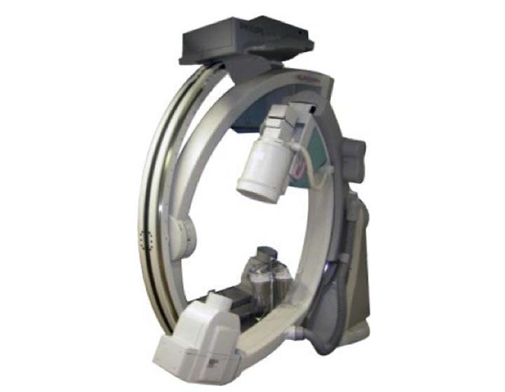 Angiografos Digitales Reacondicionados