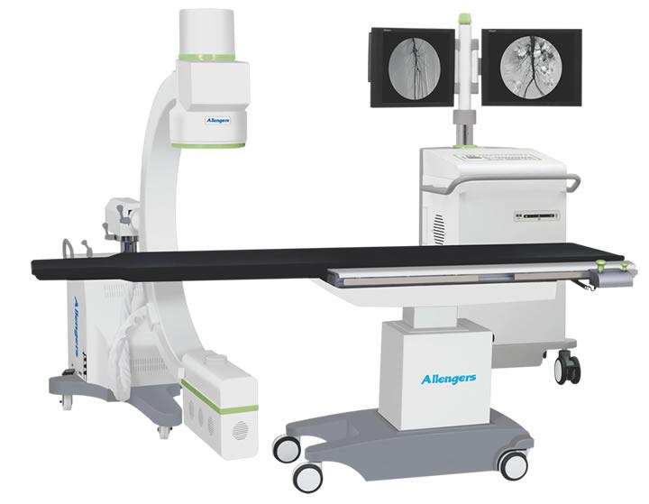Angiografo-DSA 20